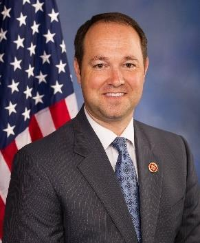 Marlin Stutzman  Treasurer and Director