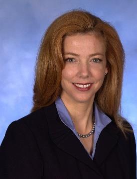 Mary Wetzel