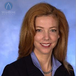 Mary Wetzel  Chief Operating Officer