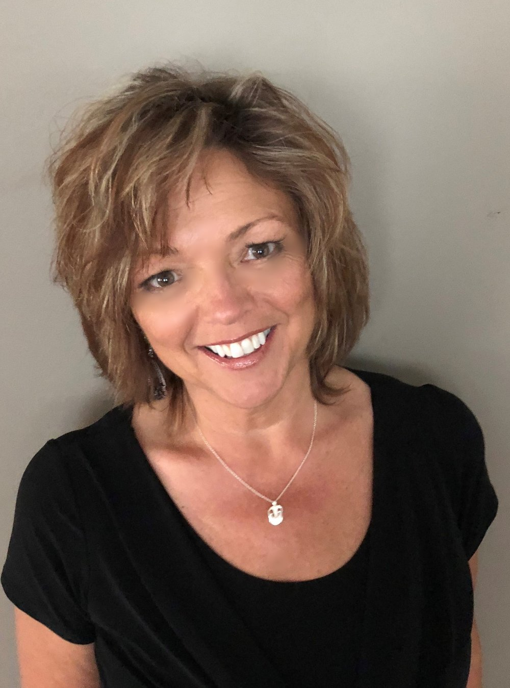 Kim Ridings  Customer Service Manager