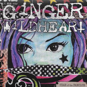 Ginger Wildheart - Year Of The Fanclub 2015