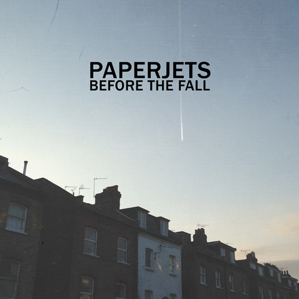 Paperjets ‎– Before The Fall 2013