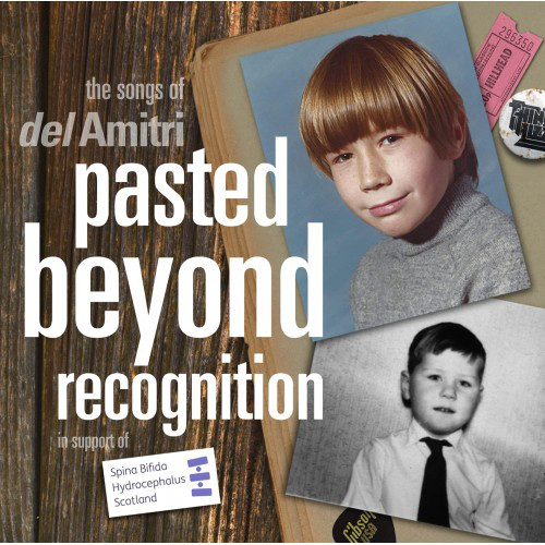 Various ‎– Pasted Beyond Recognition 2016