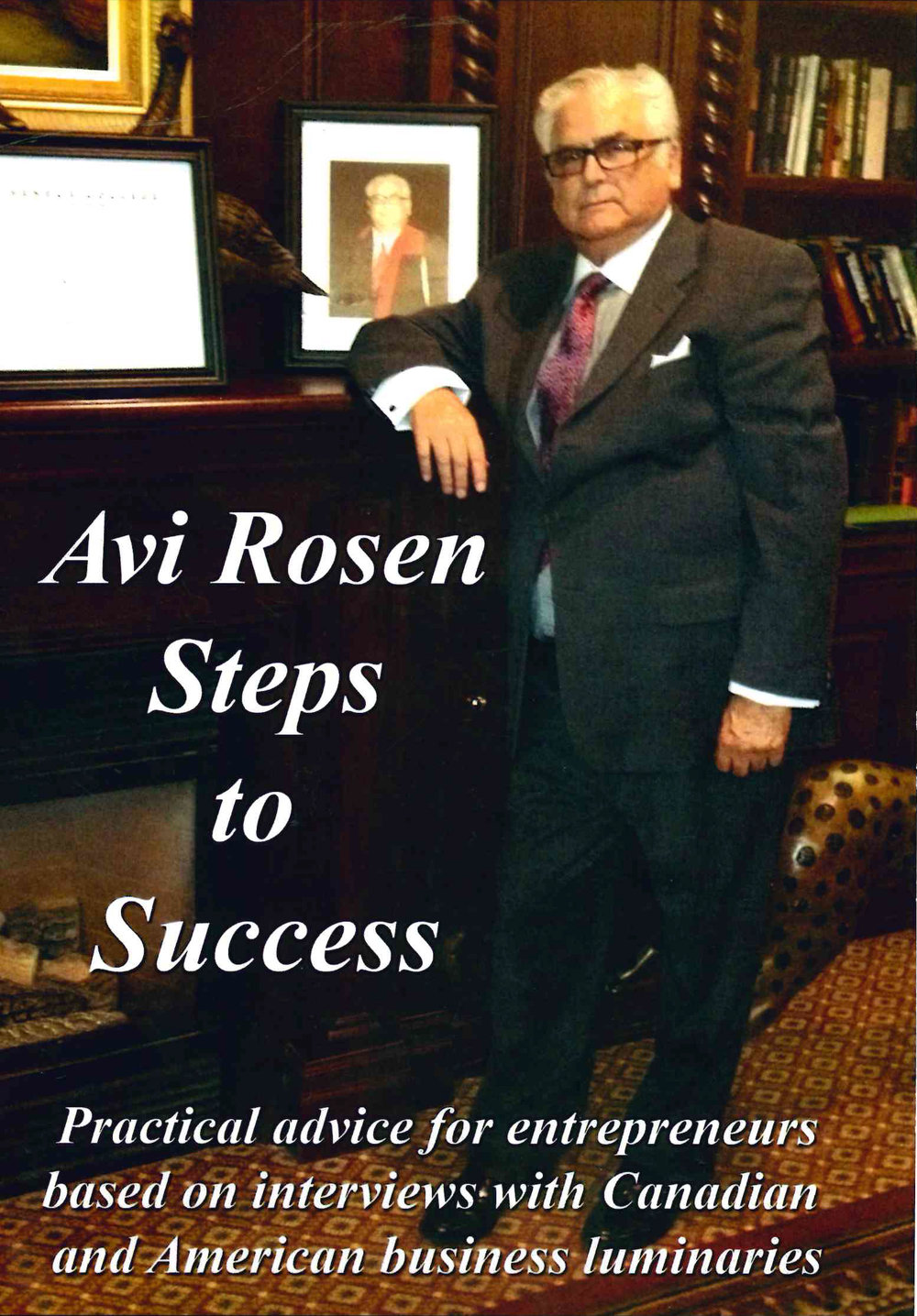 Steps to Success - 1st Edition