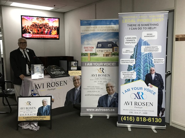 Avi Rosen speaks to Royal Star Realty