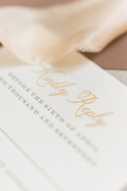 When To Mail Your Wedding Invitations