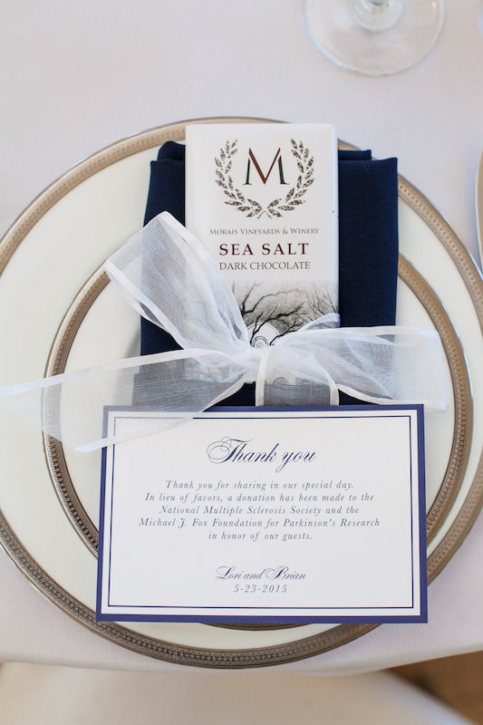Three Wedding Favor Ideas to wow your guests — Third Clover ...