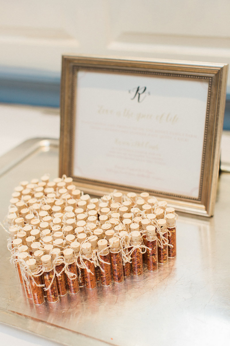 Wedding Party Favor Ideas.Three Wedding Favor Ideas To Wow Your Guests Third Clover Fine