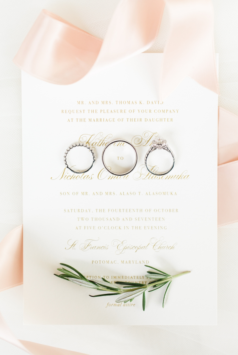 Everything You Need to Know About Your Wedding Invitations — Third ...