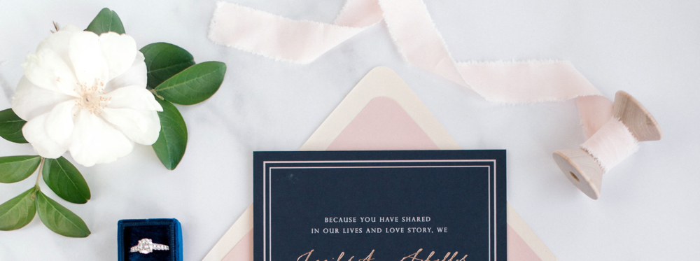 Custom INVITATION Design - scroll down and read more about how we can work together.