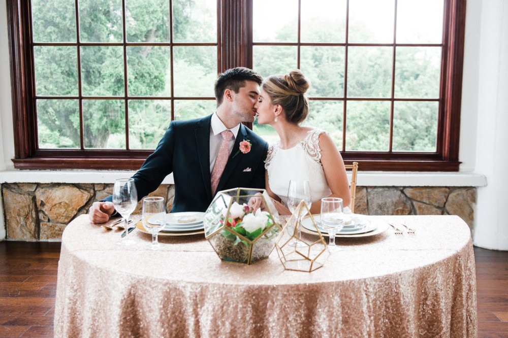See more on  Old Dominion Bride