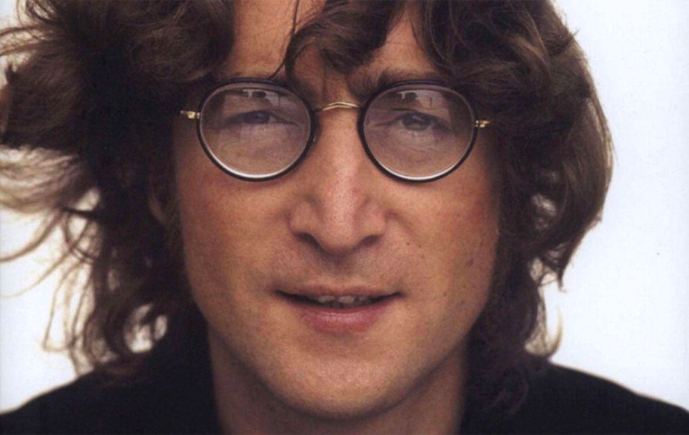 John Lennon - Oct. 7, 2017