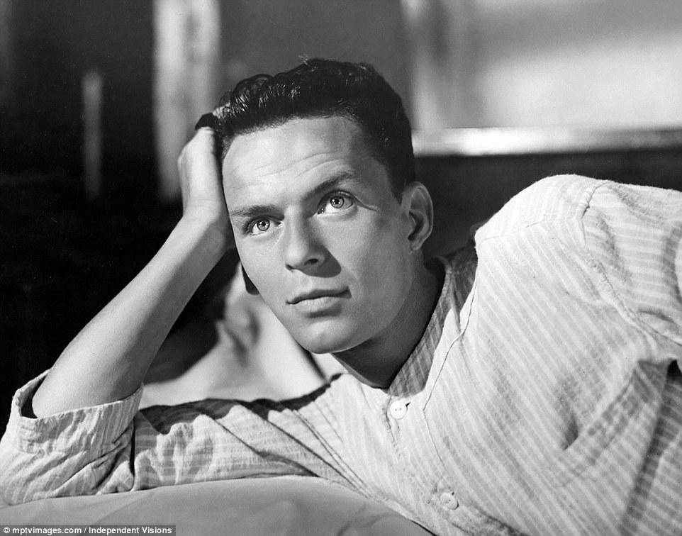 Frank Sinatra - Dec. 13, 2017