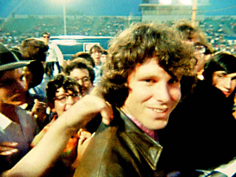 Jim Morrison - Dec. 7, 2017