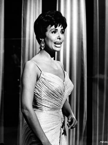 Lena Horne - Jun. 27, 2018