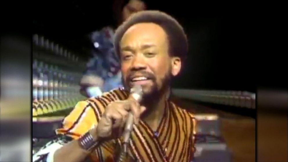 Maurice White - Dec. 19, 2018