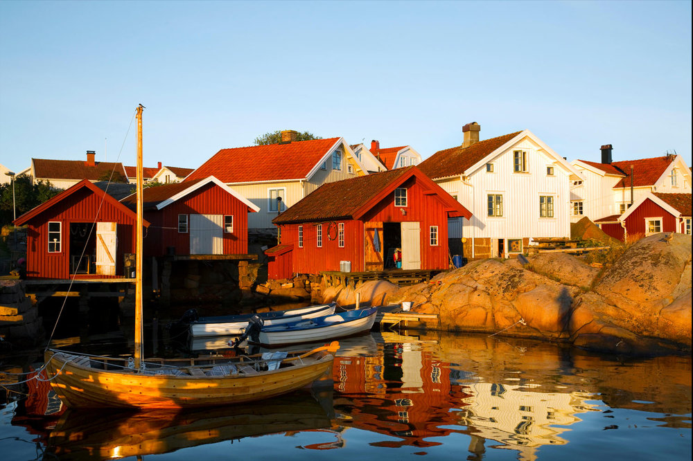Are you traveling to   Scandinavia this year?    LEARN MORE