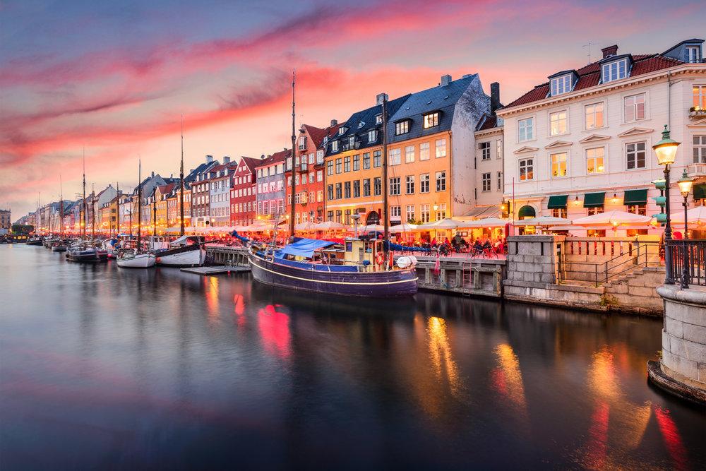 A Scandinavian gem is Lonely Planet's new top city:    COPENHAGEN    READ MORE