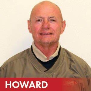 Howard Leier - Owner