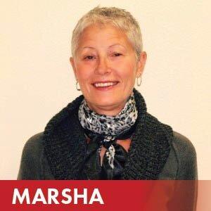 Marsha Leier - Owner