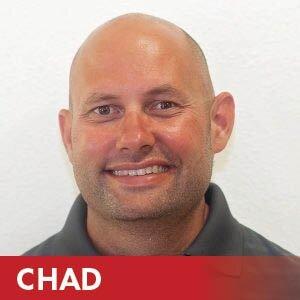 Chad Leier - Owner