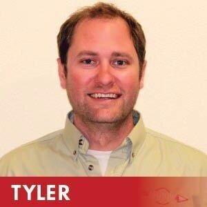 Tyler Leier - Owner
