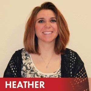 Heather - Administration