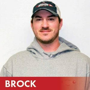 Brock - Project Manager