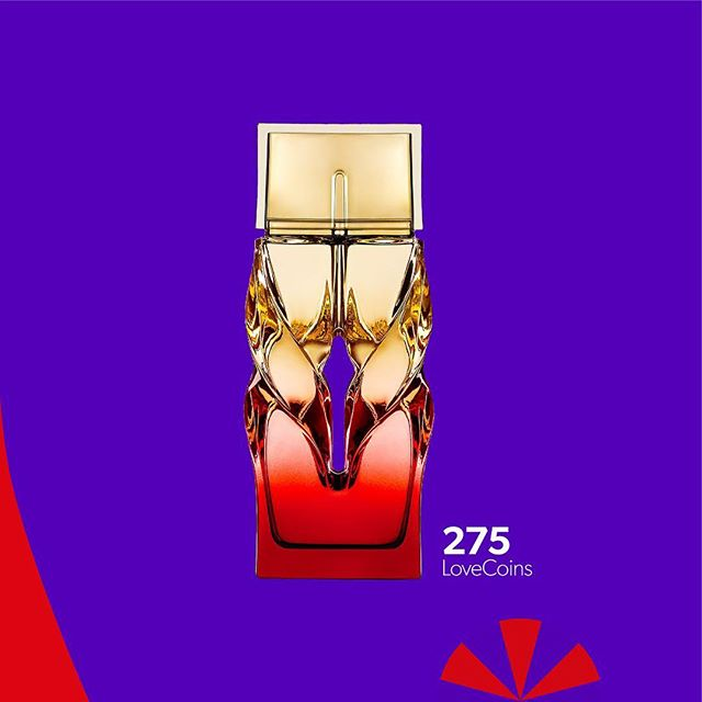 JUST ARRIVED in the LoveShop 💜📦 Christian Louboutin brings magic and pure delight with its irresistible trio of fragrances - Tornado Blonde, Trouble In Heaven and Bikini Questa Sera. . . #perfume #perfumecollection #perfumes #scentsy #scent #fashion #louboutin #louboutinworld #louboutins #fashiongoals #ootd #fashionista #makeadifference #tech #techforgood #app #love #shop #glam #dress #elements #gorgeous #beautiful #pretty