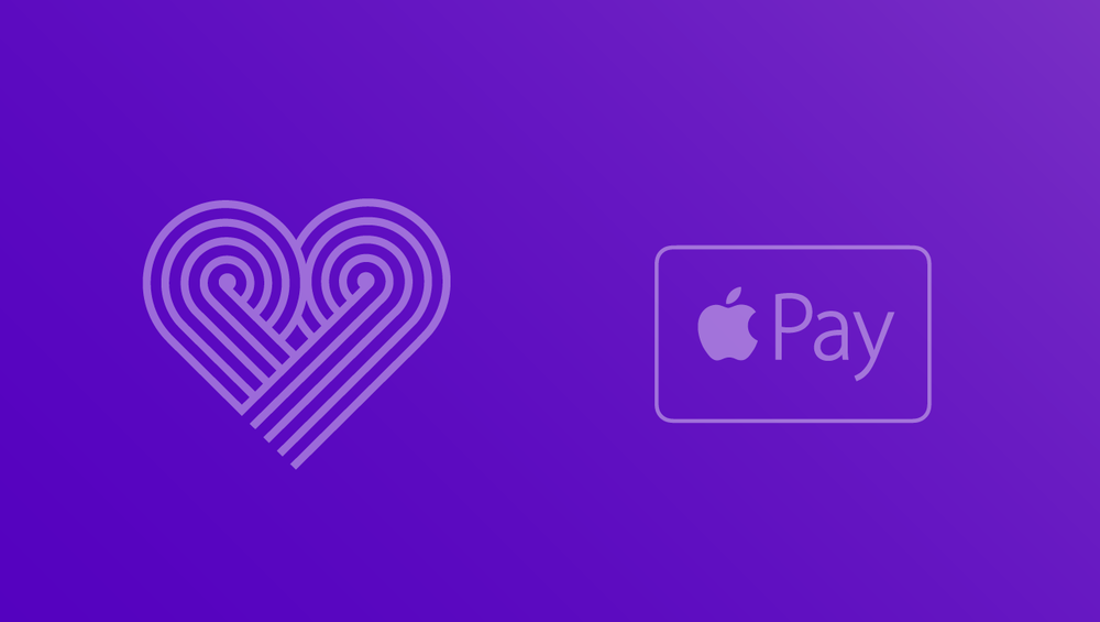 Elbi introduces Donate with Apple Pay