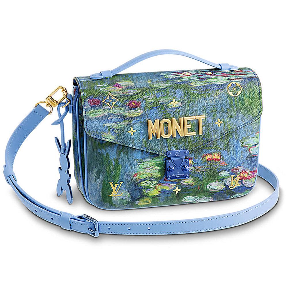LV Monet
