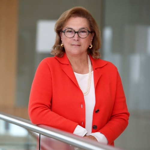GÜLER SABANCI     Chairman, Sabanci Holding   For her leadership in promoting women's rights in Turkey, for being a change-maker and for her support to UNFPA's mandate, through partnerships with Sabancı University and Sabancı Foundation
