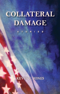 Collateral Damage by Kevin C Jones.jpg