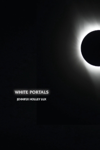 White Portals by Jennifer Holley Lux