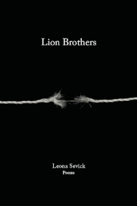 2017: Lion Brothers by Leona Sevick of Bridgewater, VA