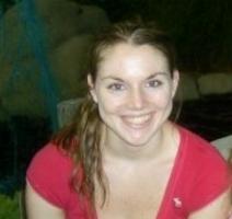 Rebecca Morris    Untitled, a 53-word Story