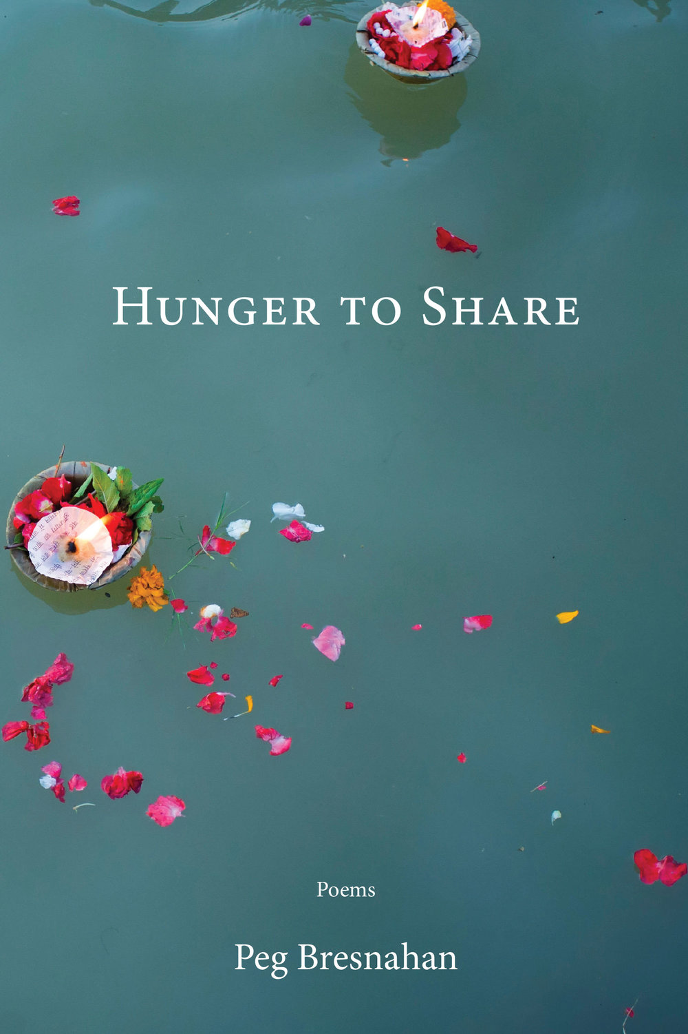 Hunger to Share by Peg Breanahan.jpg