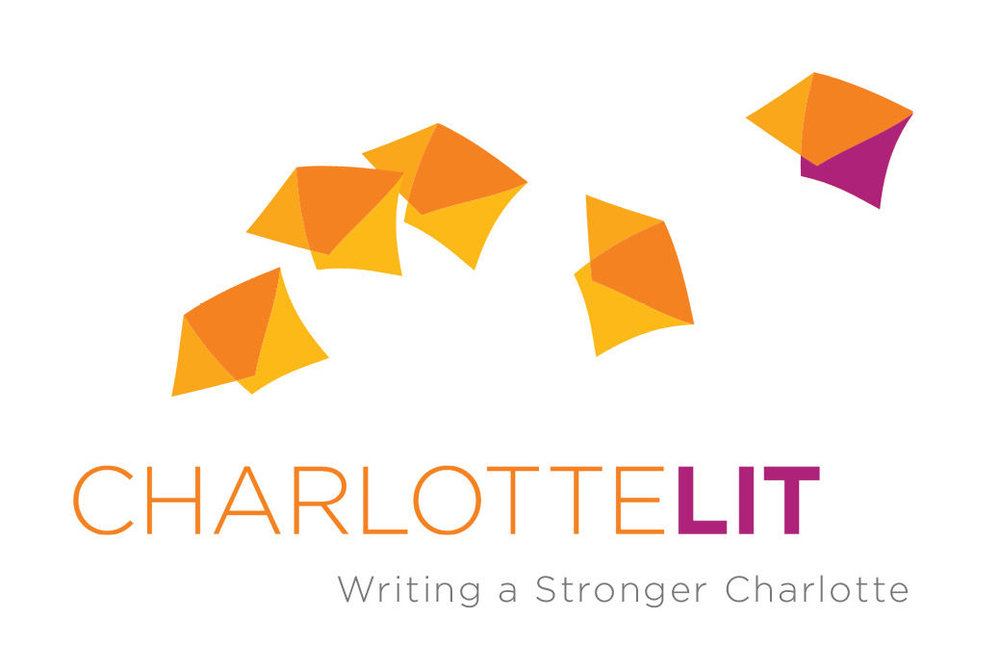 Charlotte Lit  is our community's center for engaging with and studying the literary arts. We provide a physical space—our Plaza Midwood studio—where people gather, teach, learn, and create. And we are a virtual community hub where people can discover local literary events and connect with literature and each other.