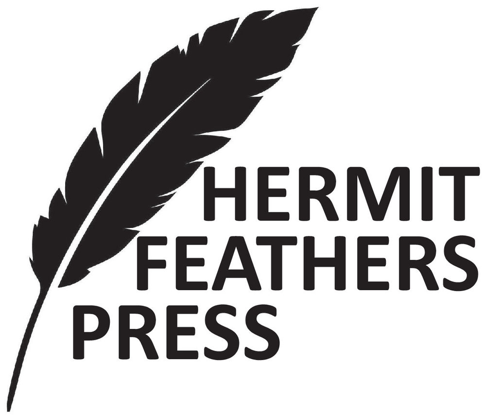 Hermit Feathers Press  is a small, independent publisher focused on regional poetry of the Southeastern United States.  However, we will consider any submissions that speak to a location's culture, natural habitat, customs and place.