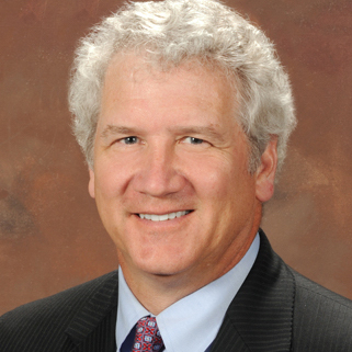 Jeffrey Foley - Retired Brigadier General, US Army. CEO/President