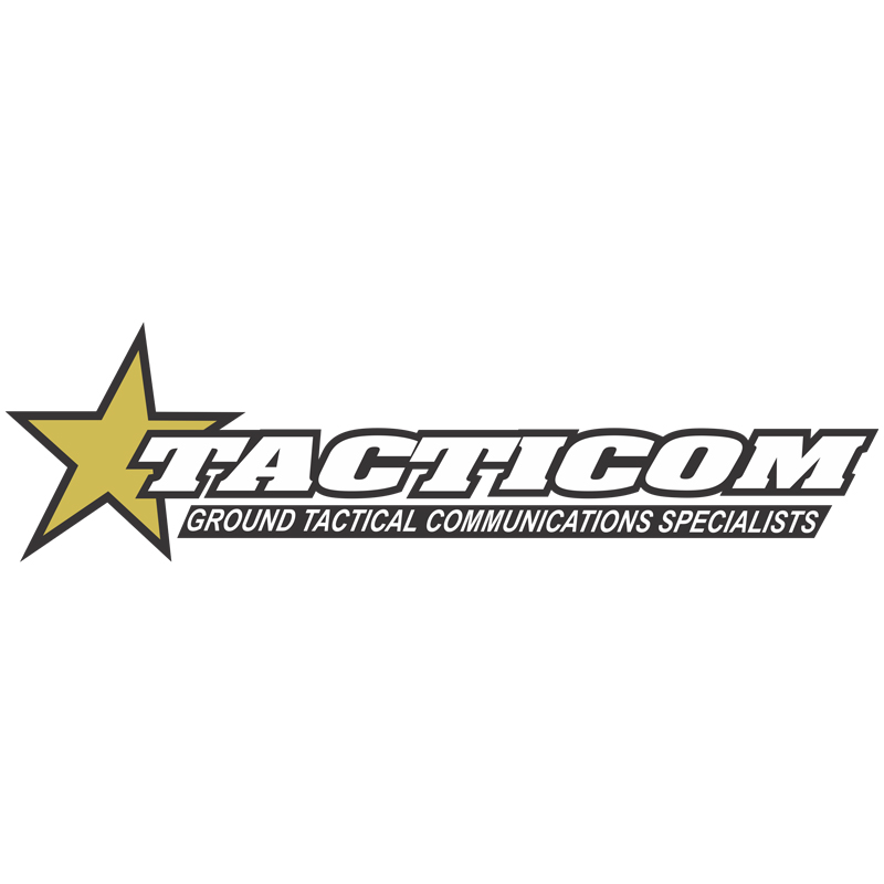 Tacticom USA - A veteran owned small business.Tacticom has been designing, manufacturing and supplying military ground tactical communications equipment to government and industry since 1981. We specialize in the supply of accessories, components and connectors related to military man-pack radios, vehicular radios,and telephone equipment. Our substantial and well maintained inventory allows us to meet your urgent delivery needs.