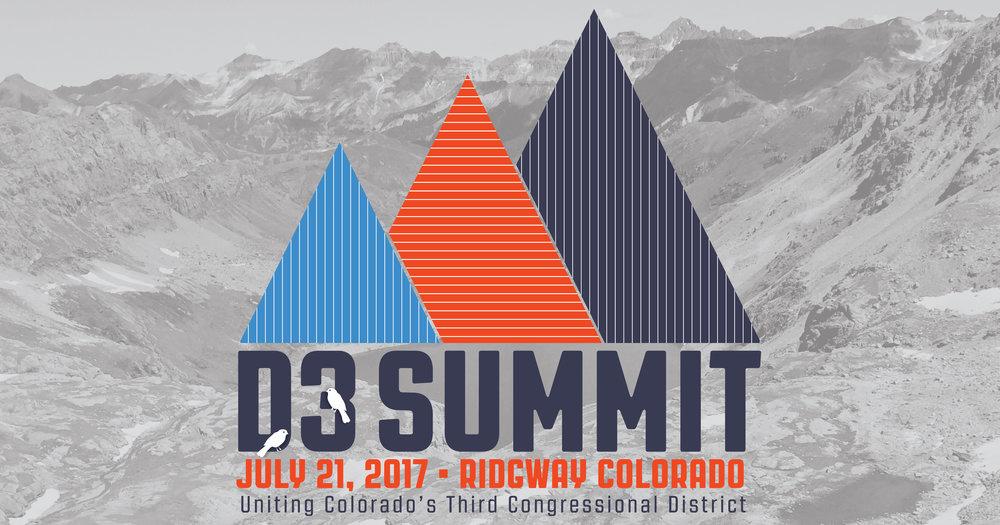 D3-Summit
