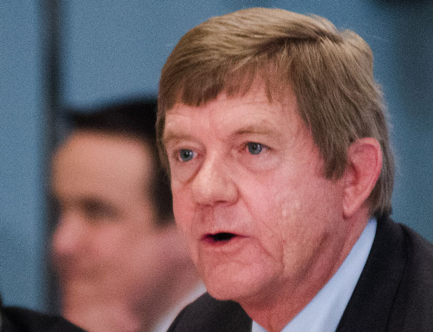 Colorado District 3 Representative Scott Tipton has one of the worst records on the environment in congress