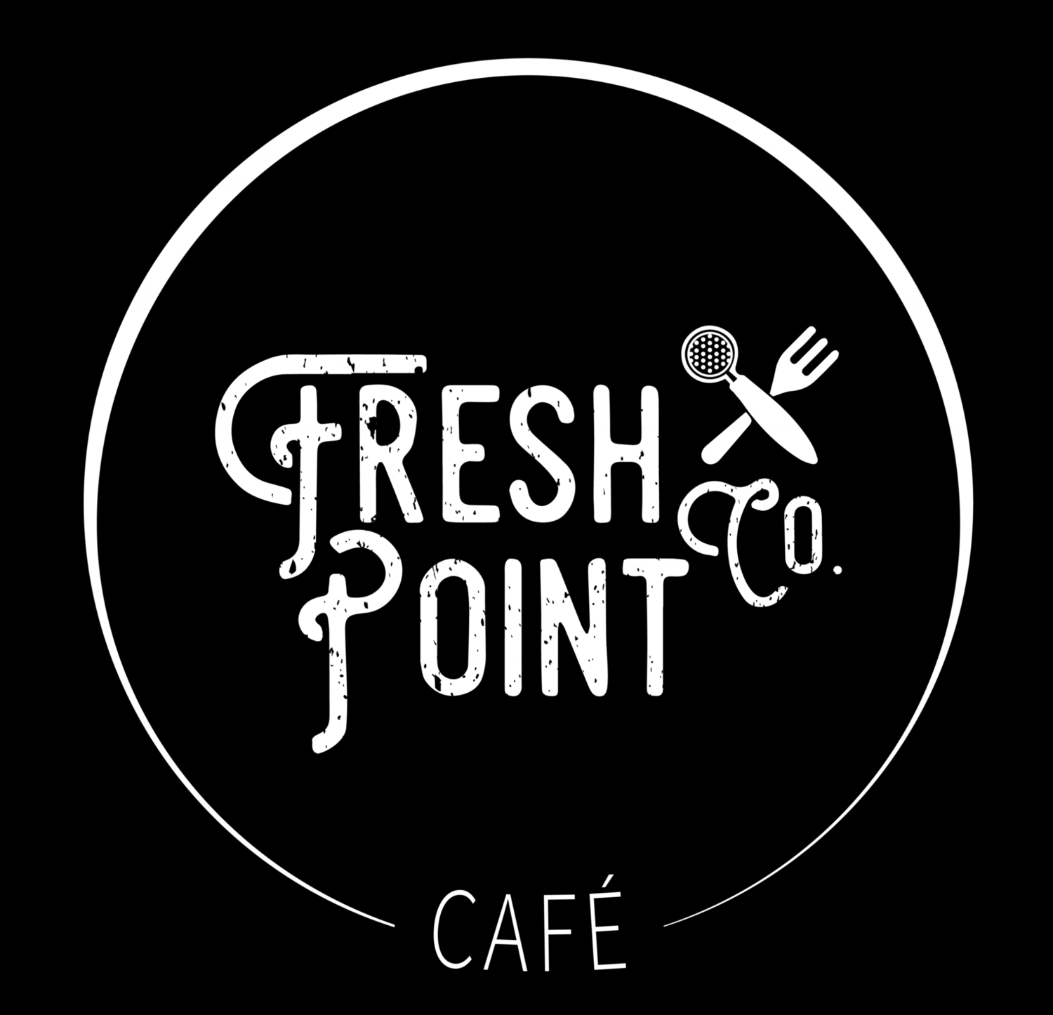 Fresh Point Co. Cafe & Dessert Bar