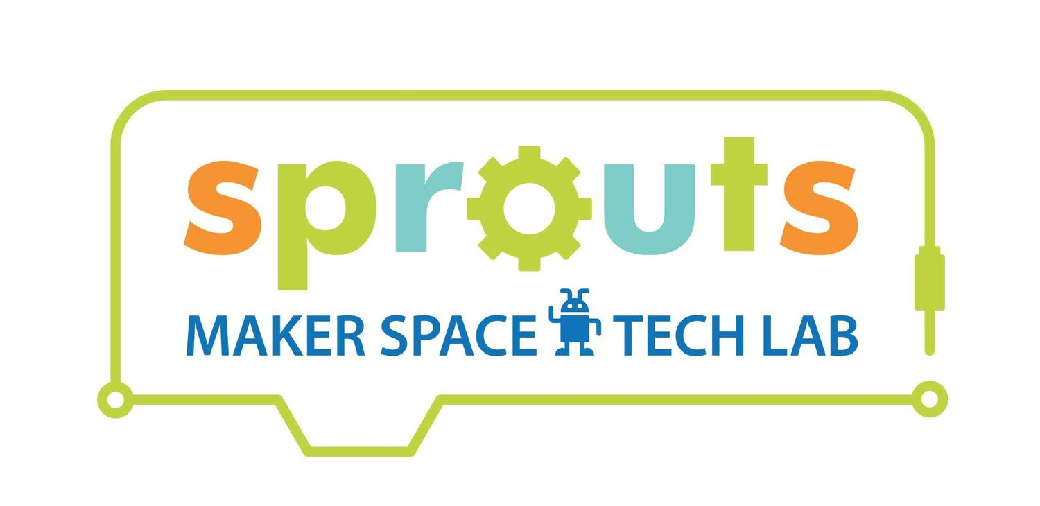 Sprouts Maker Space
