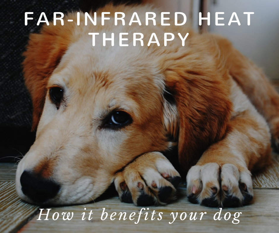 Far-Infrared Heat Therapy