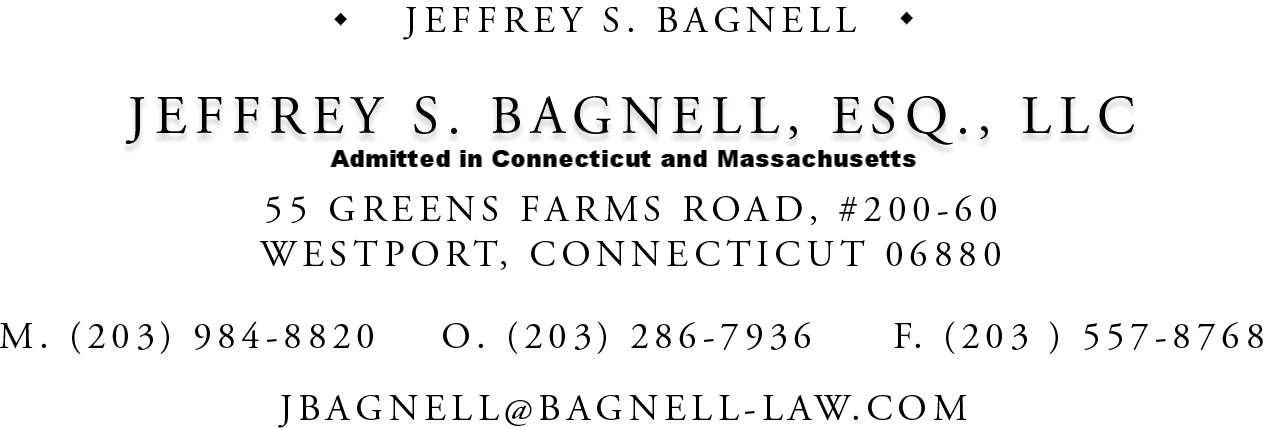 JEFFREY S. BAGNELL, ESQ., LLC