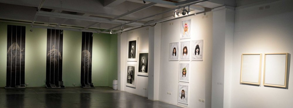 Cilices - Collective Exhibition