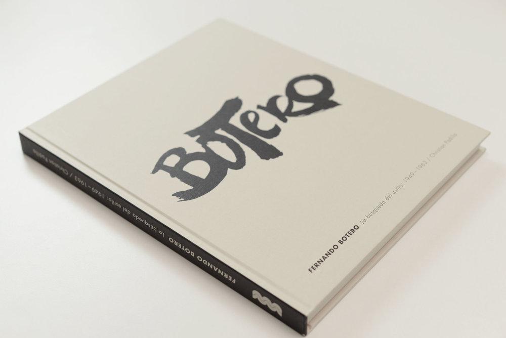 Fernando Botero – La búsqueda del estilo: 1949-1963