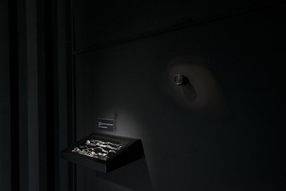 Caja Negra: Un aspecto de la violencia - Leonel Castañeda
